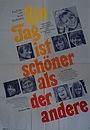 Фільм «Ein Tag ist schöner als der andere» (1969)