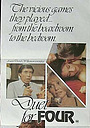 Фільм «Duet for Four» (1982)