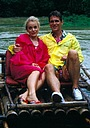Сериал «Glückliche Reise» (1992 – 1995)