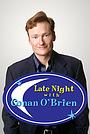 Серіал «Пізня ніч з Конаном О'Брайеном» (1993 – 2009)